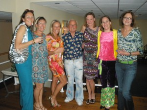 SPM Annual Banquet